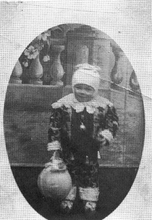 1922 - Nicolas Grégoire, futur trésorier