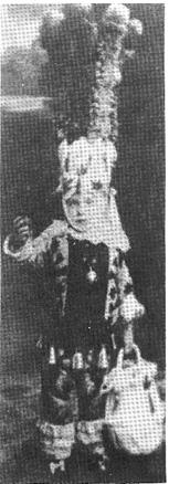 1928 - Ernest Larcin, futur président