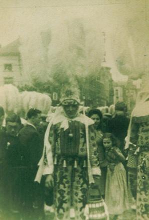 1948 - Nicolas Grégoire