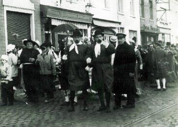1958 - Le mardi