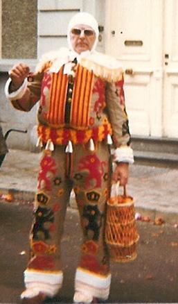 1975 - Gaston Larcin