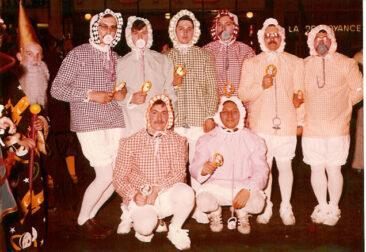 1976 - Mardi