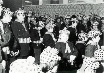 1978 - Centenaire de la société - Soumonce générale