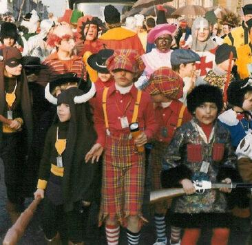 1978 - Mardi