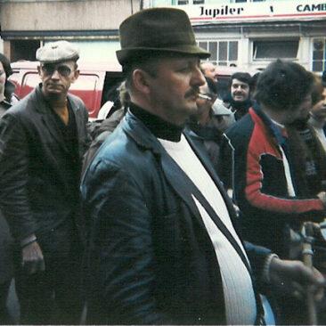 1981 - Henri Etienne et Jacques Mansy