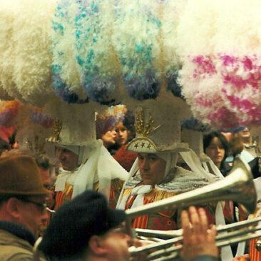 1981 - Roger Boitte, Armand Depréter et Jules Outlet