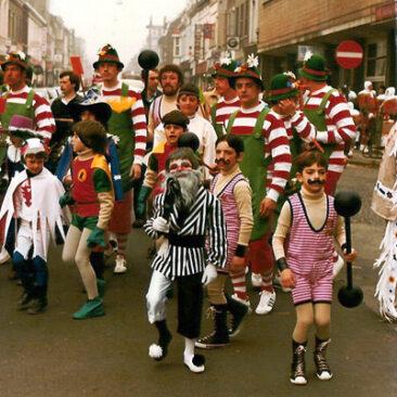 1981 - Mardi