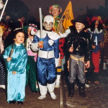 1982 - Mardi
