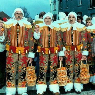 1986 - Raymond, Charles et Jean-Claude Piette