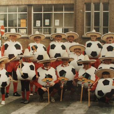 1986 - Mardi