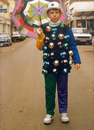 1987 - Sandy Beelaert