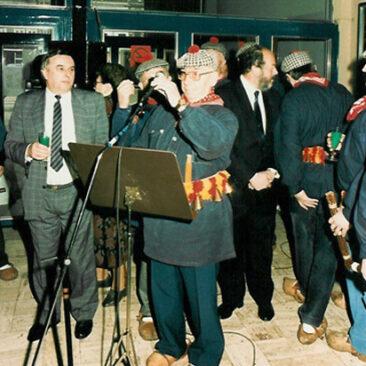1988 - Soumonce générale - 110 ans  Jules Outlet
