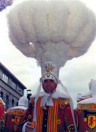 1990 - Francis Duquesne