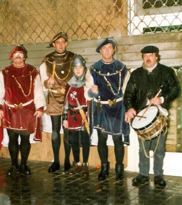 1992 - Mardi