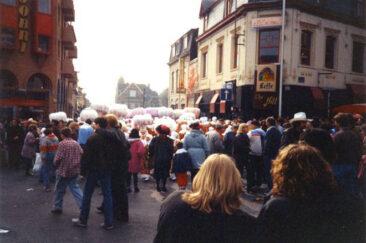 1993 - Dimanche matin