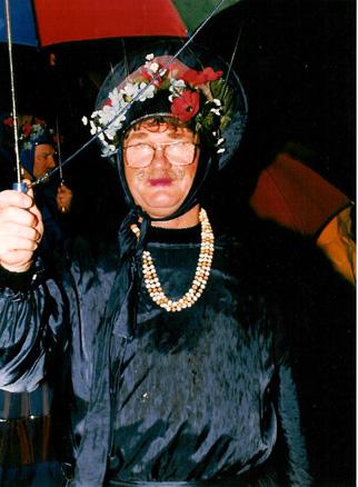 1994 - Mardi, Raymond Honore