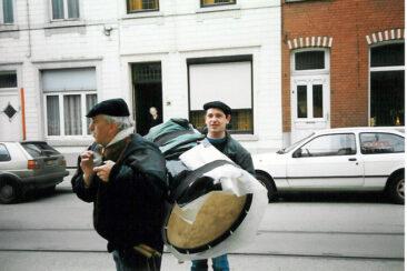 1995 - Jean-Pierre Lescot
