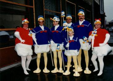1995 - Mardi