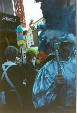 1996 - Mardi, Daniel Denis