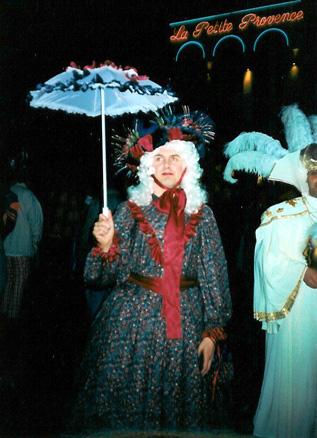 1996 - Mardi, José Muller