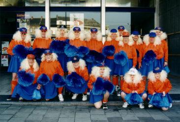 1997 - Mardi