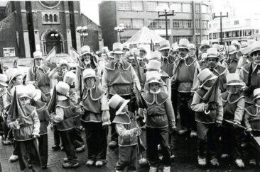 1998 - Soumonce générale (120 ans)