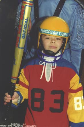 1998 - Mardi, Jonathan Hautier
