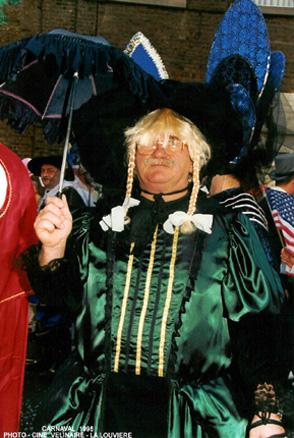 1998 - Mardi, Raymond Honore