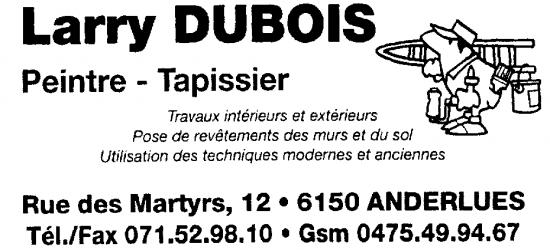 Larry-Dubois